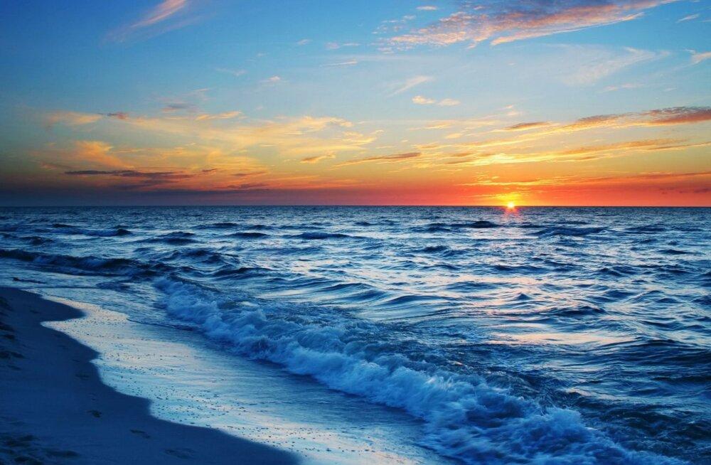 Teadlased on mures: kõigi aegade kuumima aasta järel on ookeanide soojenemine peatamatu