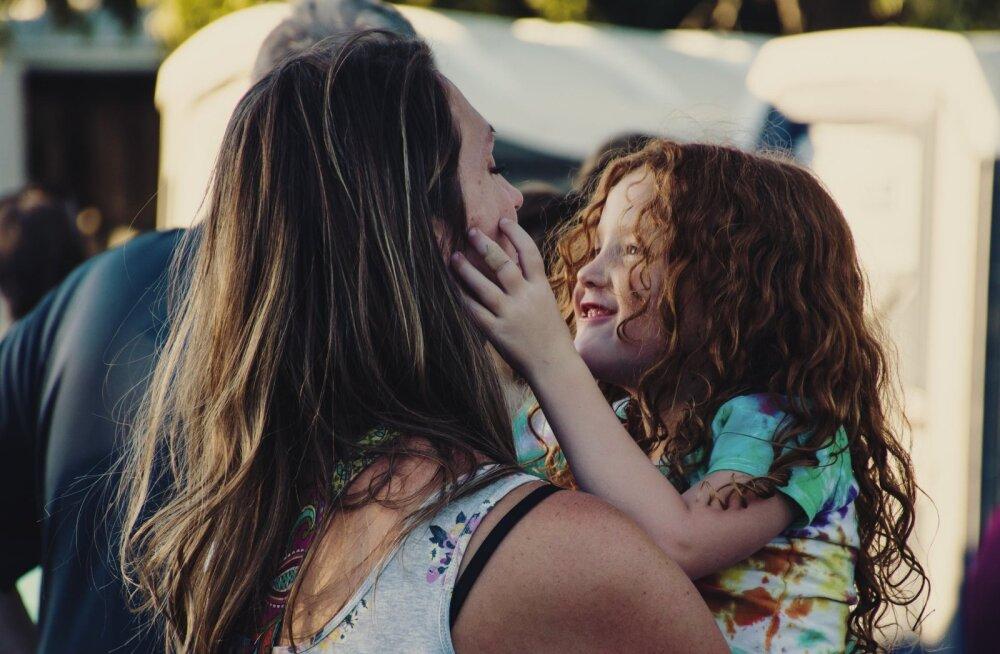 10 asja, mida ainult lapsevanemad tõeliselt hinnata oskavad