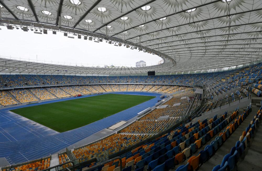 Kiievi olümpiastaadion