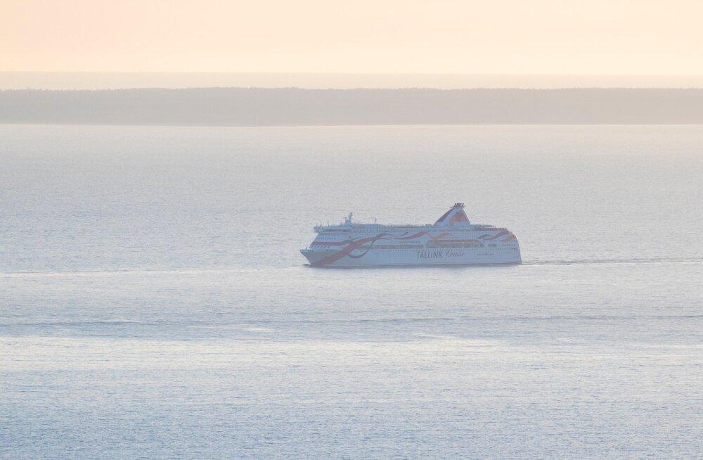 Ehitusmaterjalide tootjate liit: Tallinki hüppeline hinnatõus ohustab eksporti Soome ja Skandinaaviasse