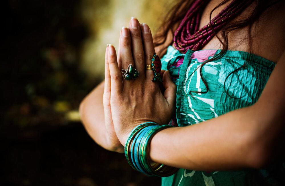 7 viisi, kuidas avada oma südametšakrat