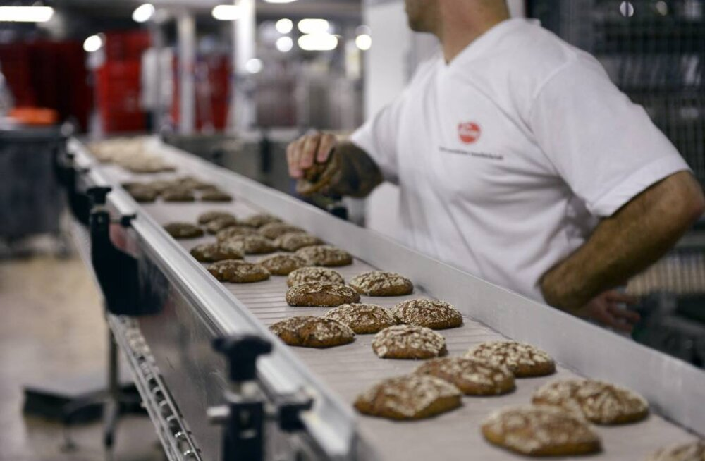 Leiburi emafirma sulgeb Soomes kolm pagaritööstust