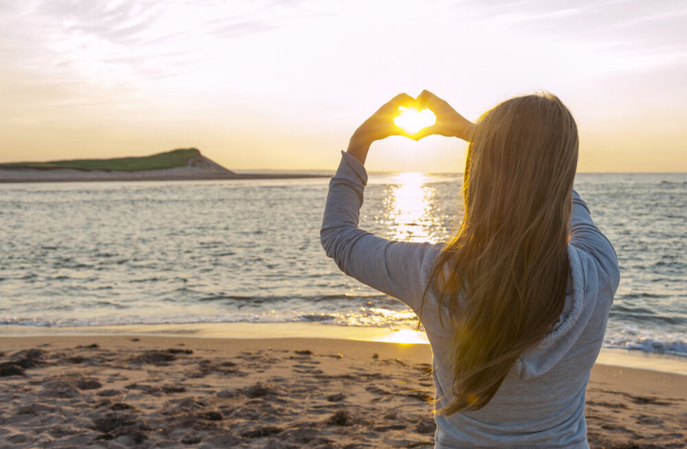 Kui süda on armastusega toidetud, on lihtne aru saada oma tunnetest ja vajadustest