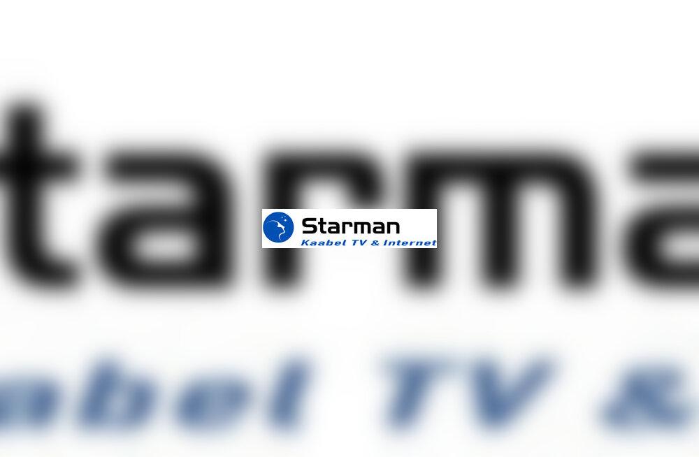 bee30a0e519 Starman on Eurospordi käitumise üle nördinud - ärileht.ee
