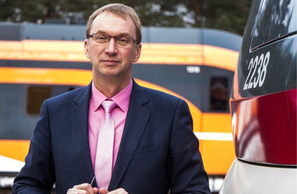 Andrus Ossip.