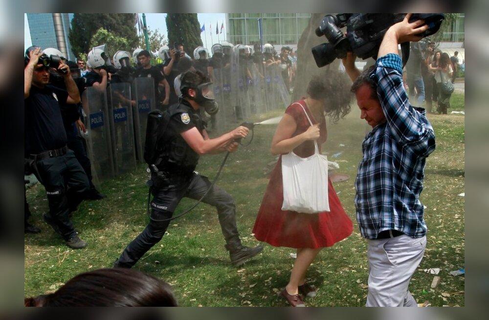 Türgi meeleavalduste sümbol