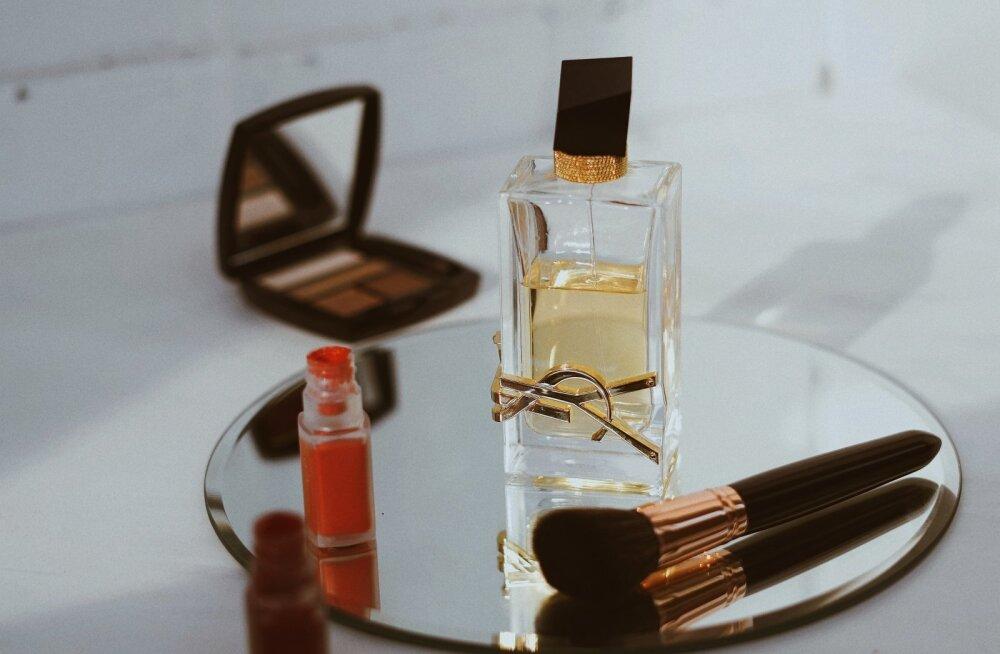 Kas su parfüüm mõjub meestele eemaletõukavalt? Värske uuring tõestas, millised lõhnad neile meeldivad ja milliseid vältida