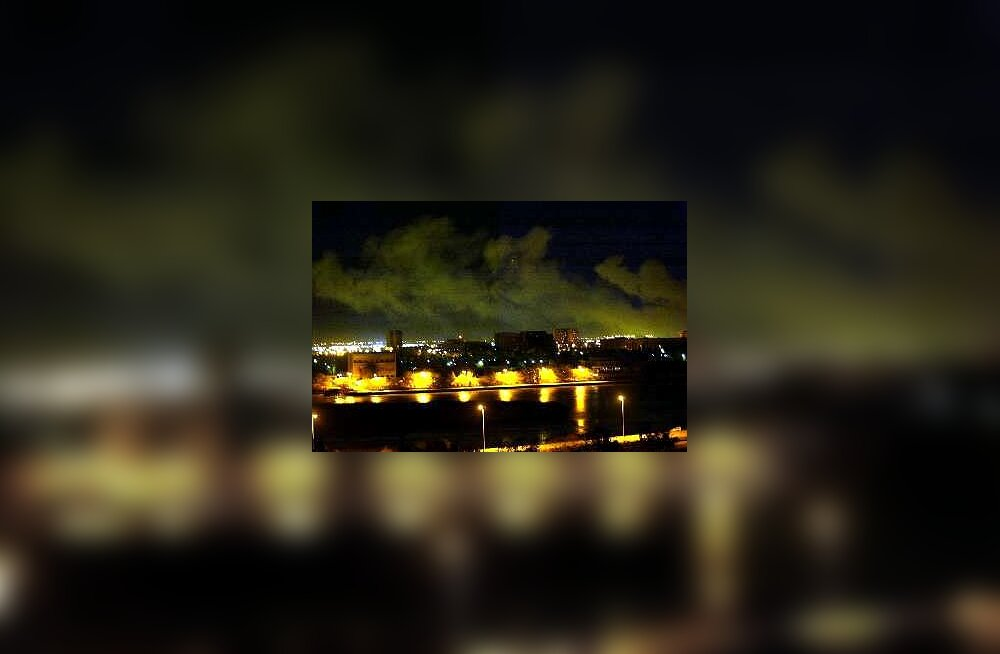 Iraak - Bagdad