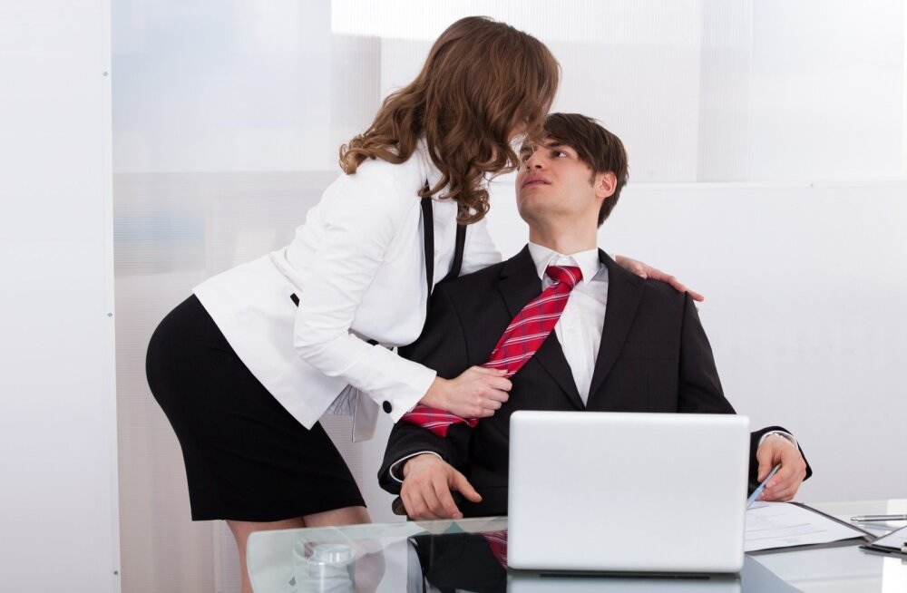 Мужчине от меня нужен только секс признаки
