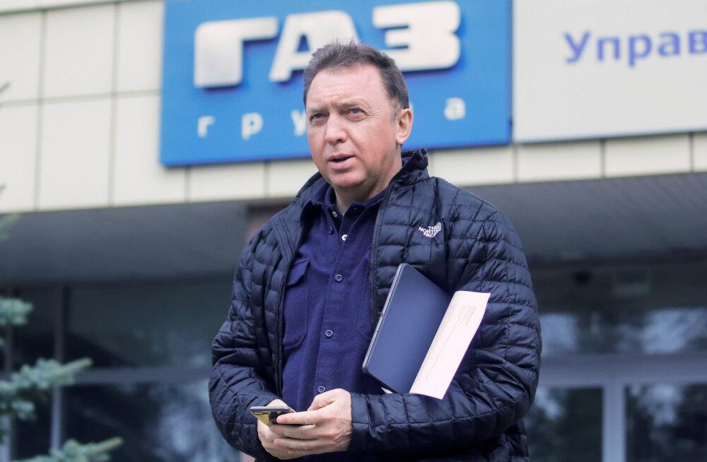 Vene oligarh pakub üle poole miljoni dollari ajakirjanikele, et selgitada välja, miks USA tema vastu sanktsioonid kehtestas