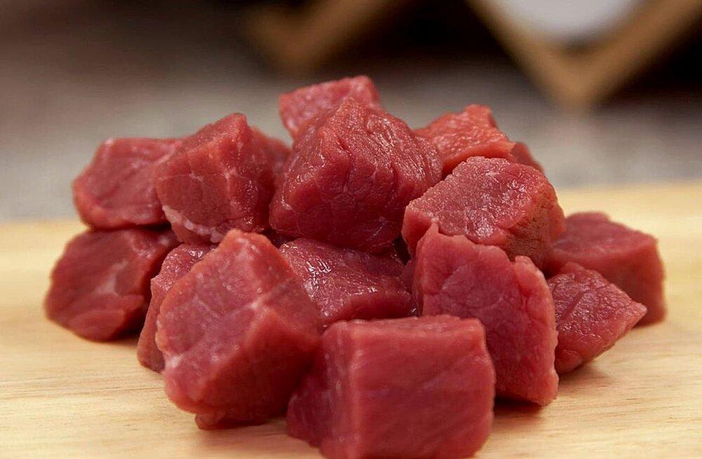 Raha sisse, filee välja – värske liha ööpäevaringselt müügiautomaadist