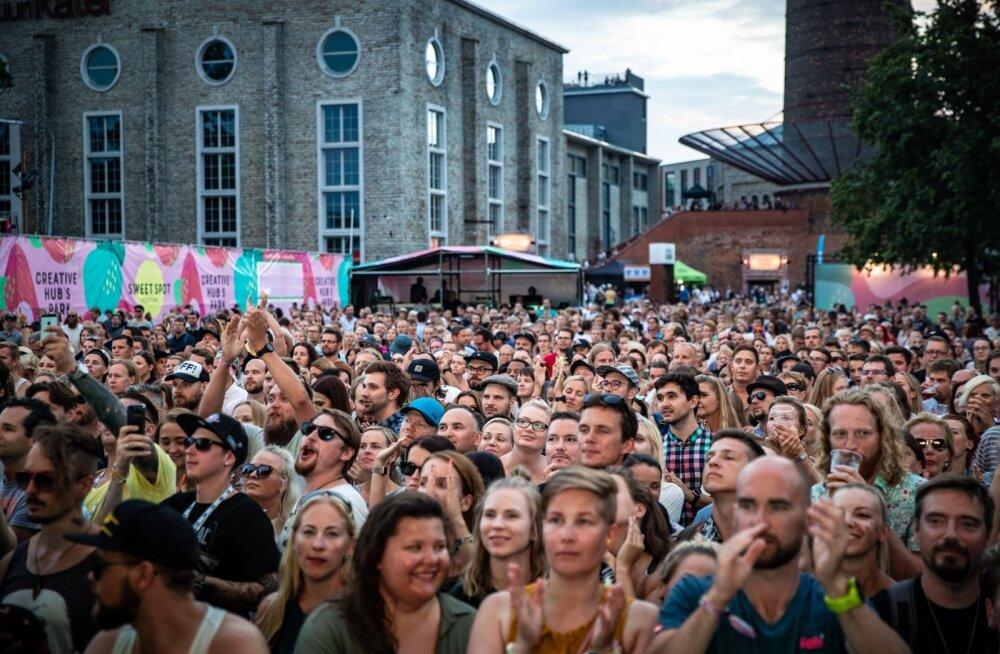 Mullu esimest korda toimunud Sweet Spot festival oli ülipopulaarne, kuid võib tänavu ootamatult ära jääda.