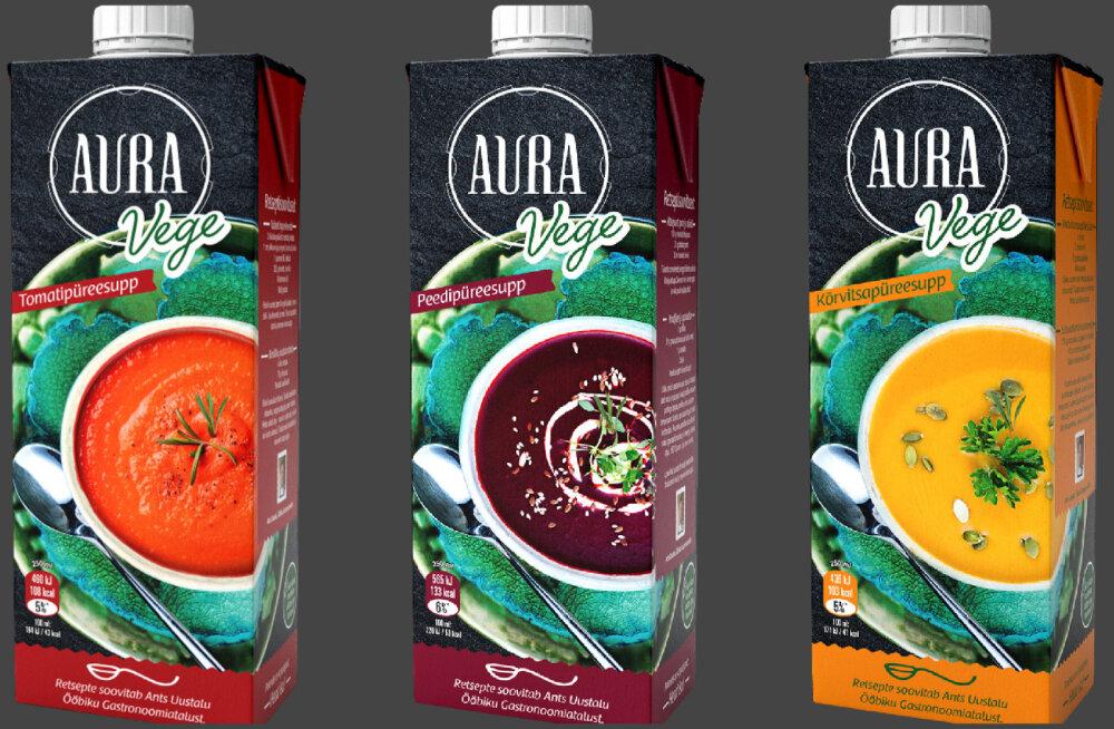 ТЕСТ JANA: новая маска от JOIK organic, супы Aura и веганские шампуни
