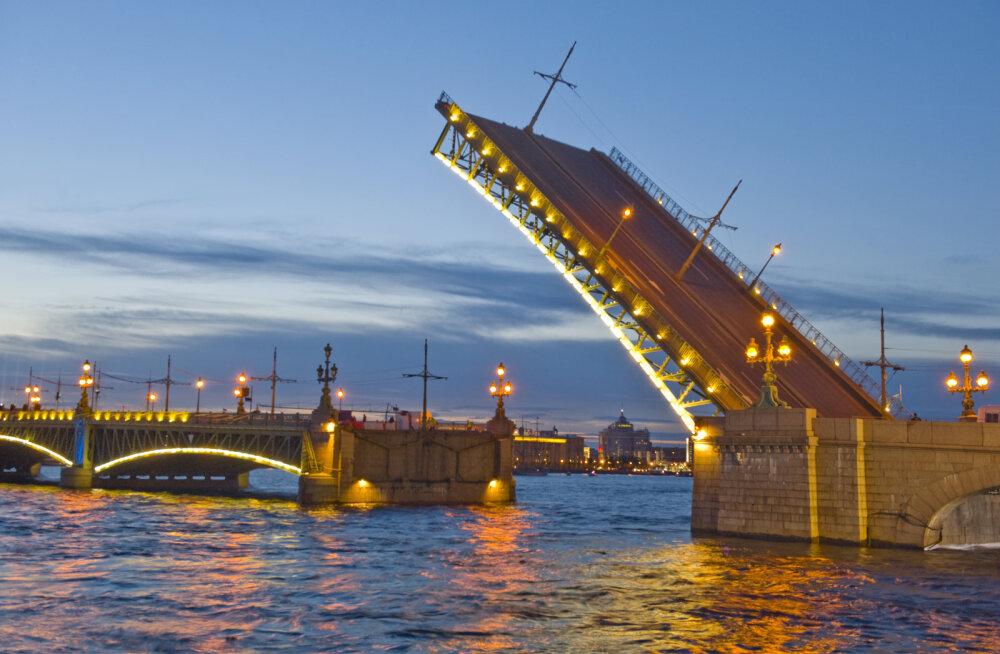 В Санкт-Петербург по электронной визе: как это работает?