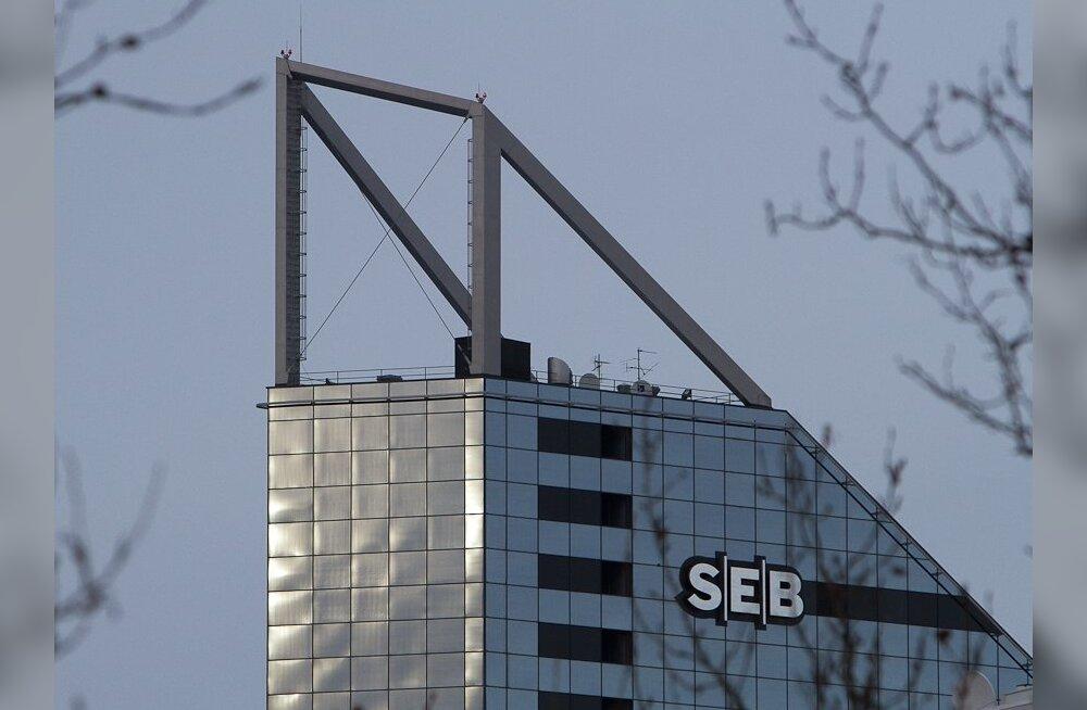 RSA ja SEB hakkavad varakindlustust pakkuma
