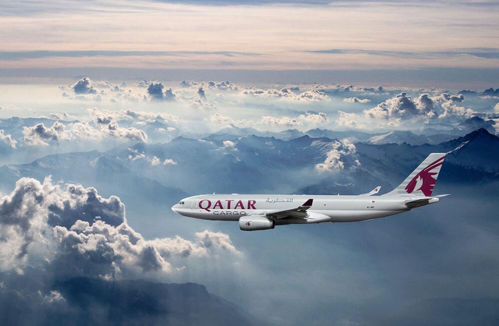 Хорошая новость: Qatar Airways планирует открыть 15 новых направлений, в том числе Таллинн-Доха