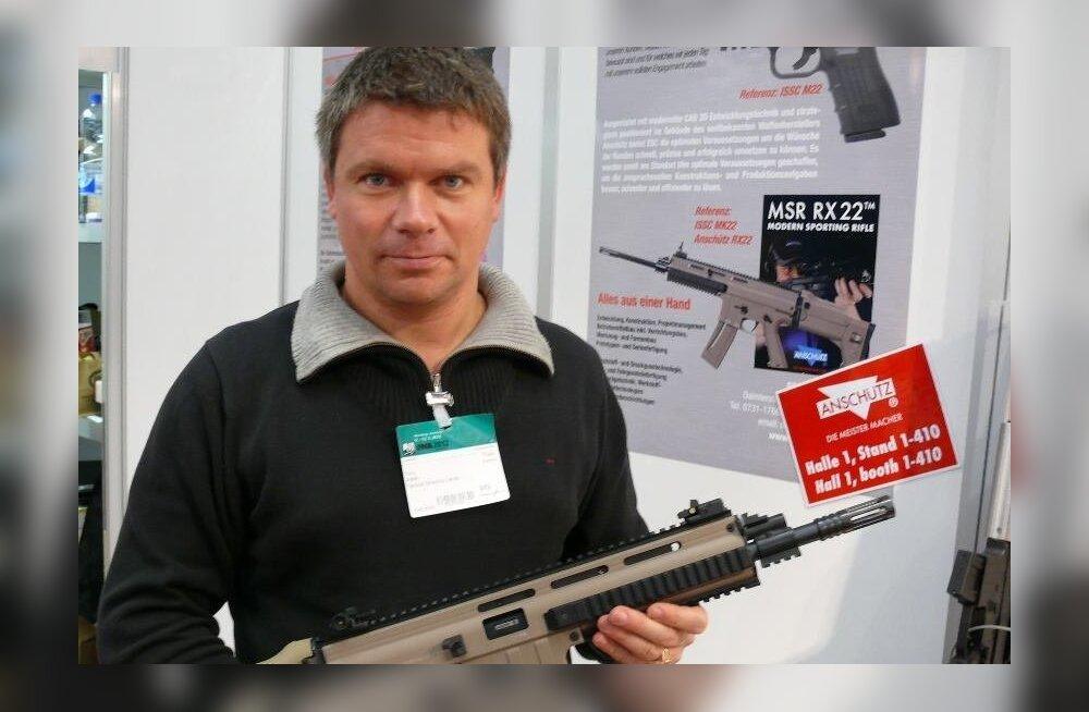 Эксперт: если нападающий с ножом неадекватен, применение огнестрельного оружия объяснимо