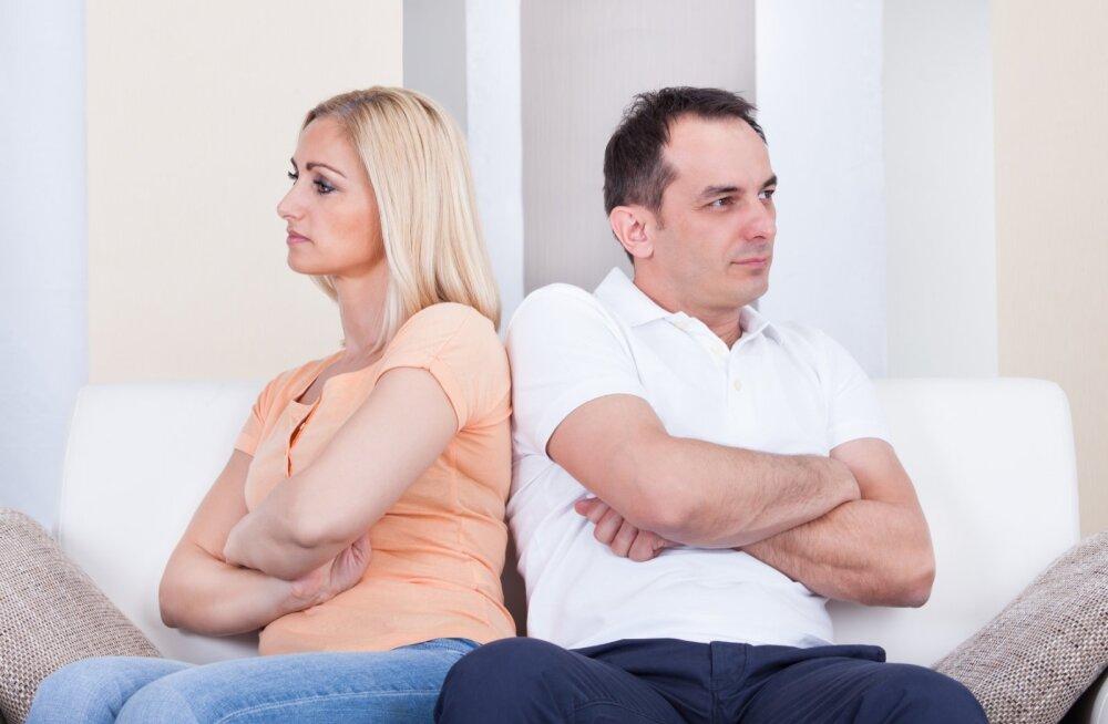 Psühhoterapeut: mees ei pea leppima kehva kooseluga