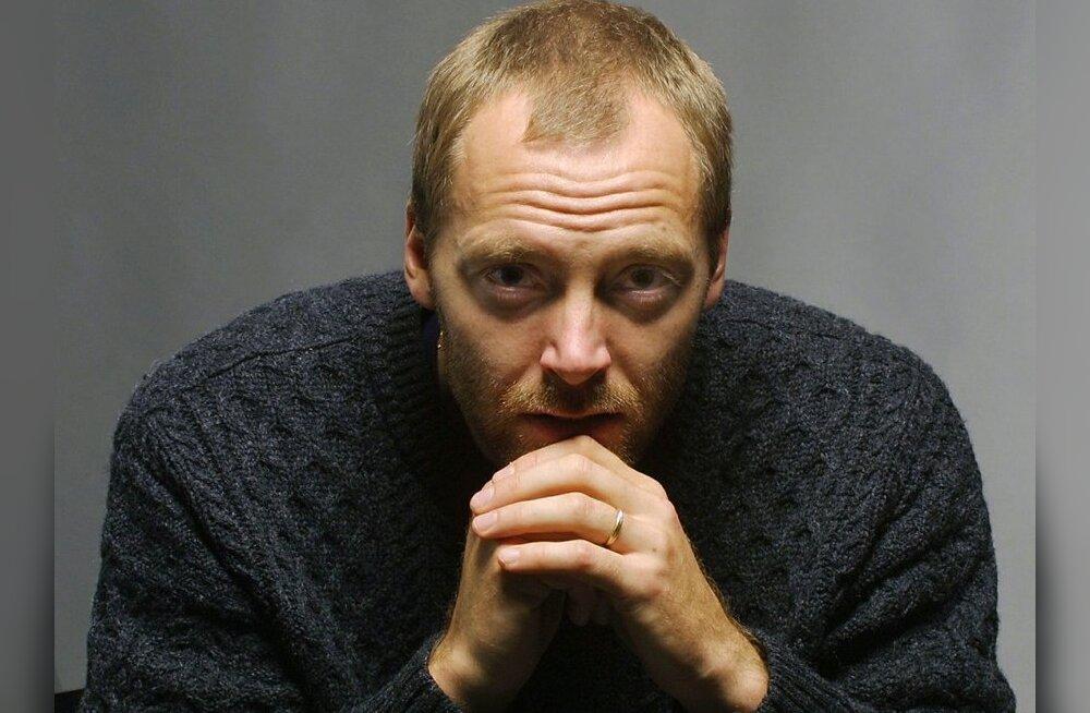 Politsei tabas Mika Myllylä korterist ära jooksnud isiku