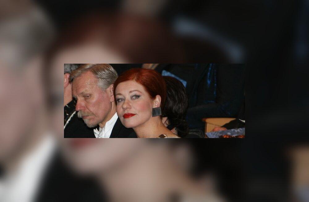 Signe Kivi: abikaasa taasleidmine on kingitus!