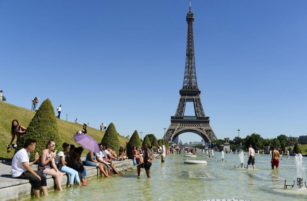 FORTE TEST: Euroopa riikide pealinnad - kas tunned need piltidelt ära?