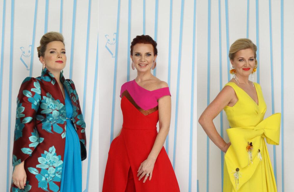 FOTOD | TOP 10 lemmikut – just need kleidid võitsid meie südamed!