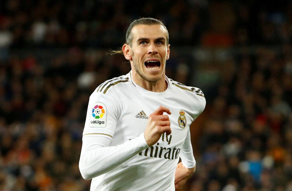 Gareth Bale'i karjäär võib võtta põneva pöörde