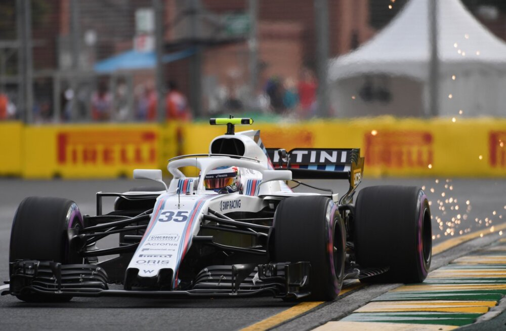 Villeneuve: Williamsi testisõitja Kubica saboteerib Sirotkini masinat