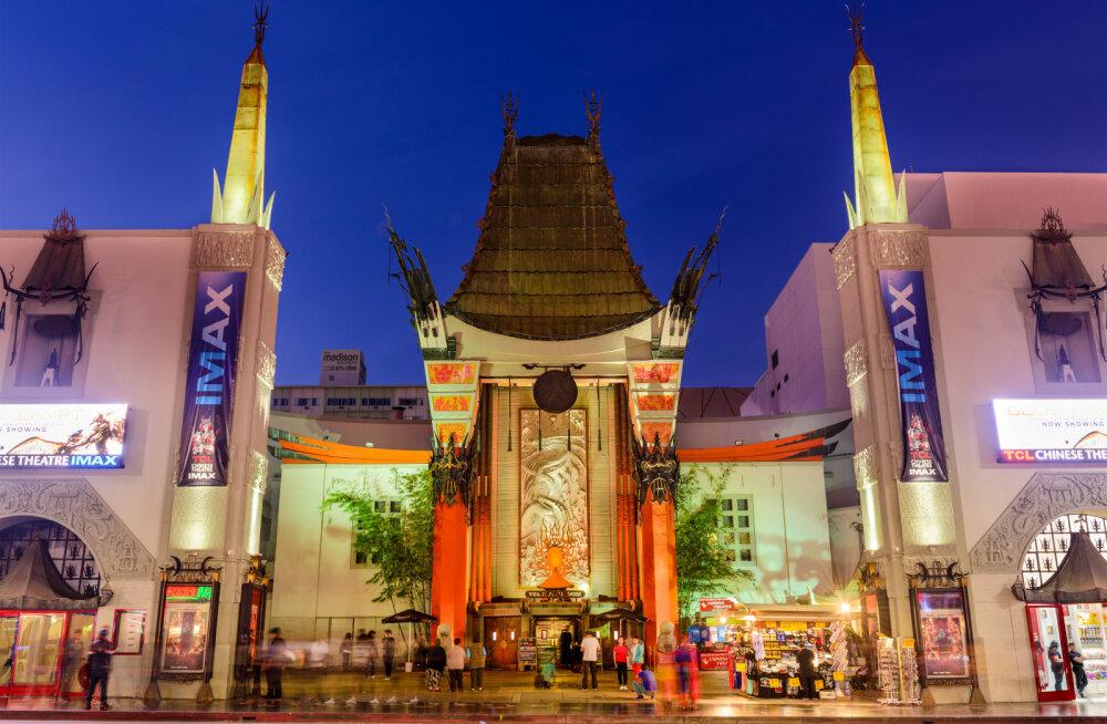14 kino, mida peaksid tõelise filmikogemuse saamiseks külastama