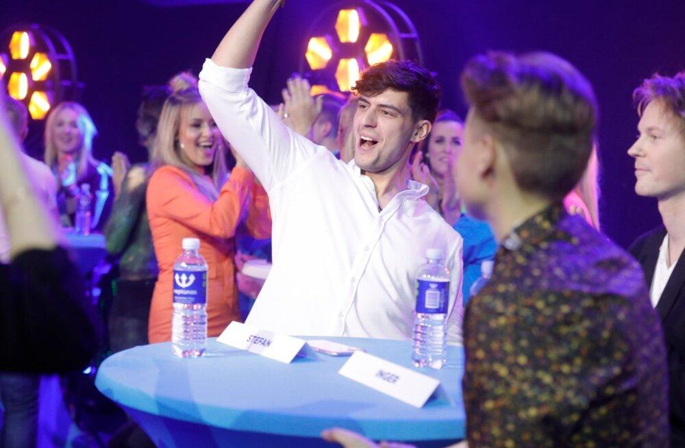 Eesti Laulu finalist Stefan: seekord olen targem ja ei loe kommentaare, vaid kuulan lähedasi!