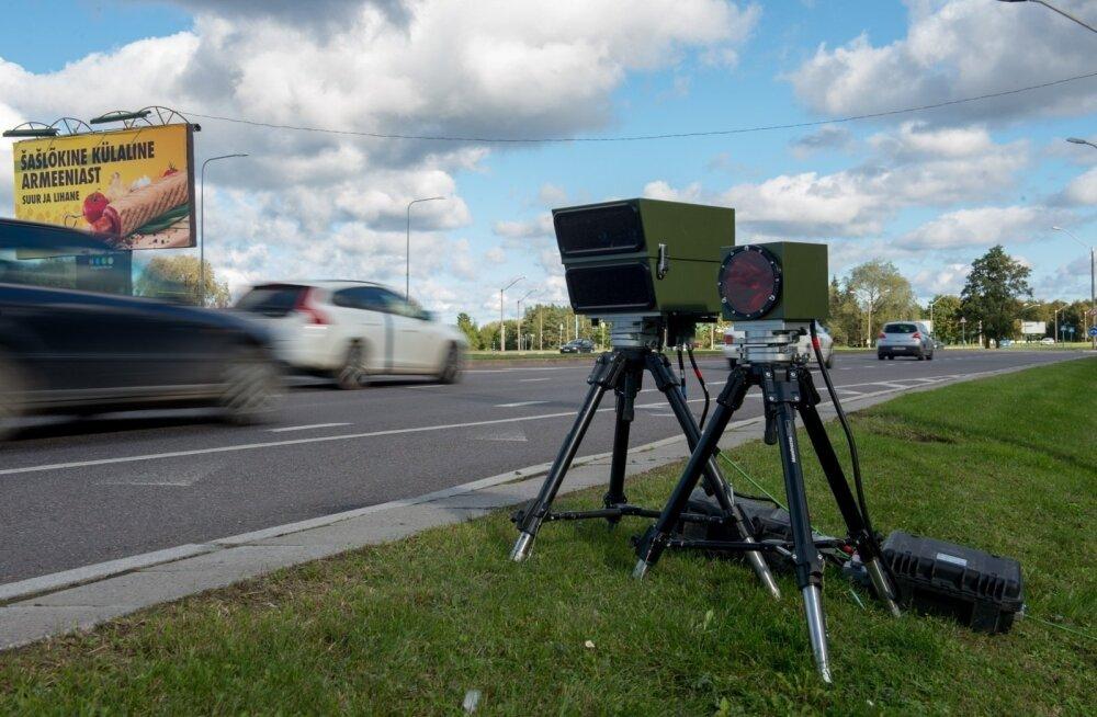 Читатель спрашивает: может ли камера скорости ошибиться, а штраф быть оспорен?