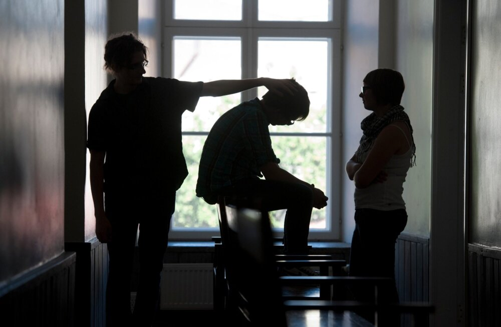 Iga kümnes Eesti õpilane on kogenud keha ja seksuaalsusega seotud kiusamist