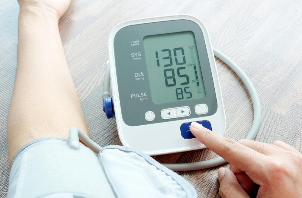 Need on ÜHEKSA kõrge vererõhu sümptomit, mida ei tohiks eirata