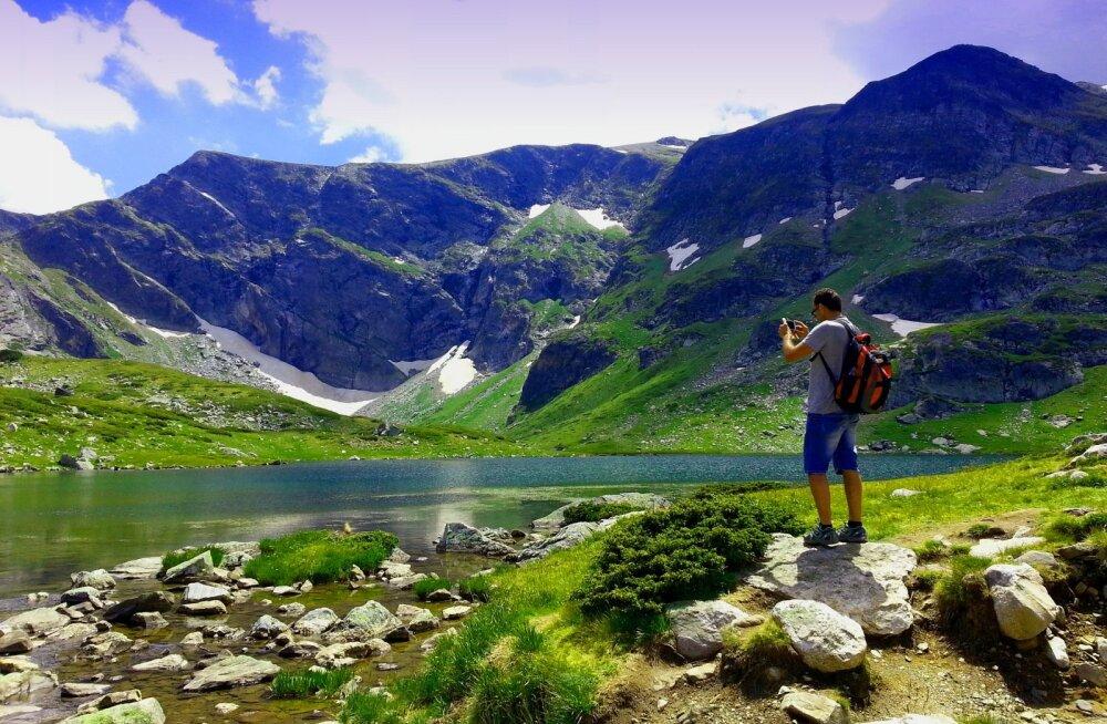 ÜLEVAADE   Millistesse Euroopa riikidesse saab sellel suvel reisida?