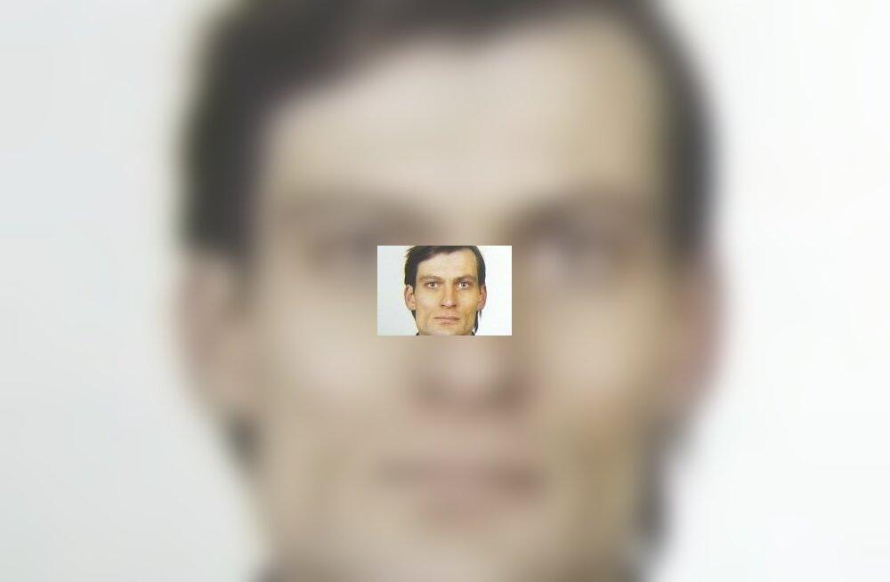Tartumaal kodust lahkunud 49-aastane Tarmo on leitud! Mees redutas kaks kuud metsas