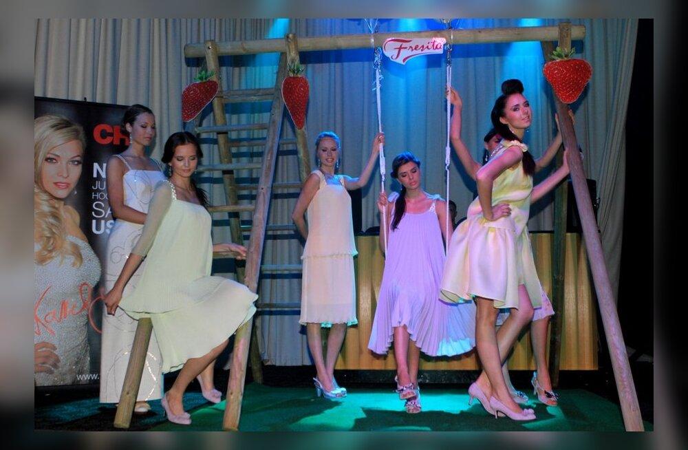 Fresita presents: Fashion Delight @ Sugar