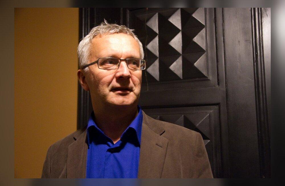 Väino Linde: Kapo andis väga õige signaali, et Veitmani värbajaga ühenduses olnud inimesed aktiveeruksid