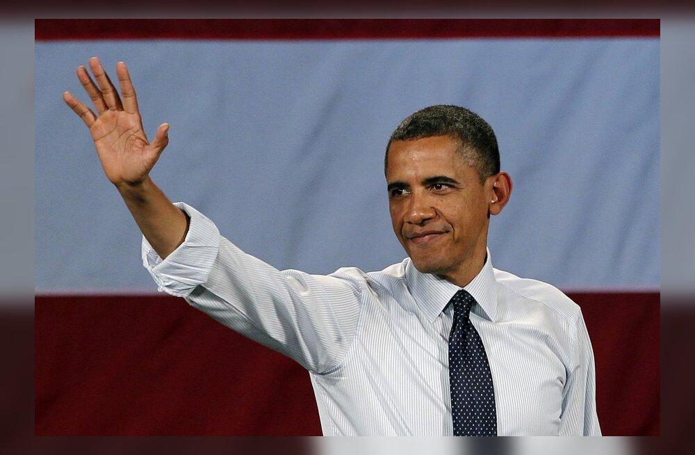 Catlyn Kirna: Obamal on aeg end tõestada