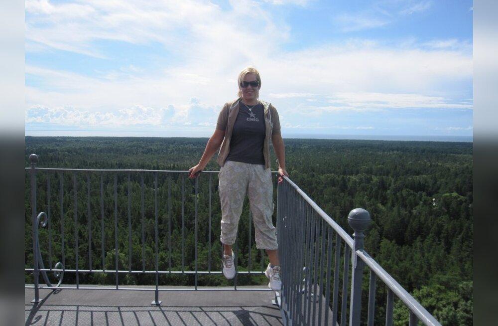 Naistekaga Kaalust Alla: Riina sai toitumisnõustajalt uusi soovitusi