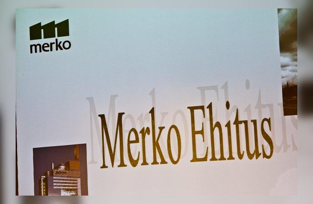Merko poolaasta kasum kerkis 4 miljoni euroni
