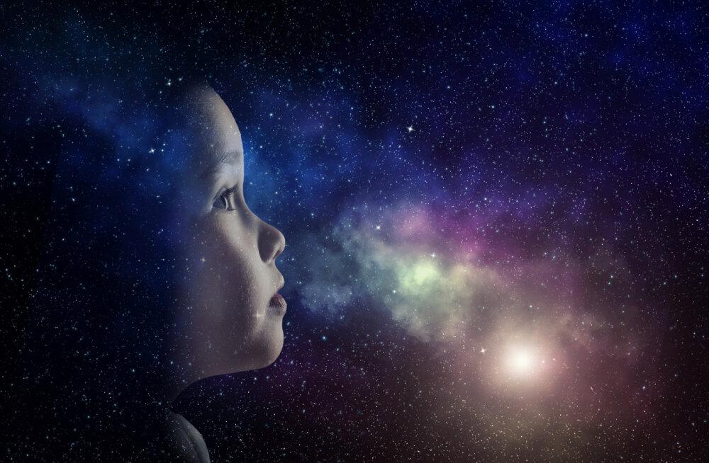 Tähelaste saladused: meie maailma on kehastunud palju erinevaid olendeid
