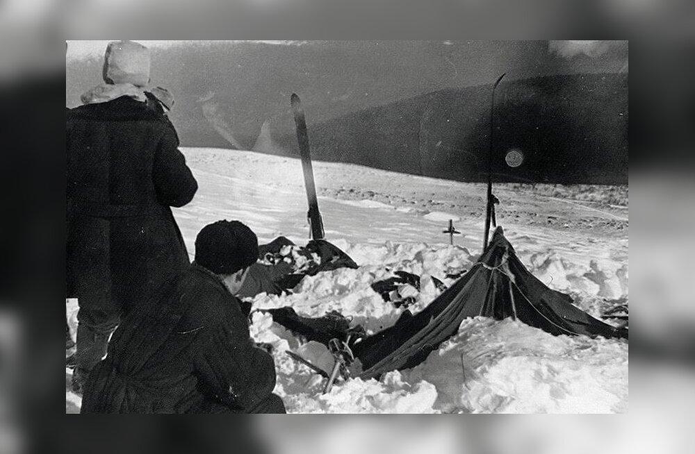 Djatlovi kuru mõistatus: miks üheksa noort matkajat salapäraselt hukkus ja kas mängus oli Nõukogude võimu käsi?
