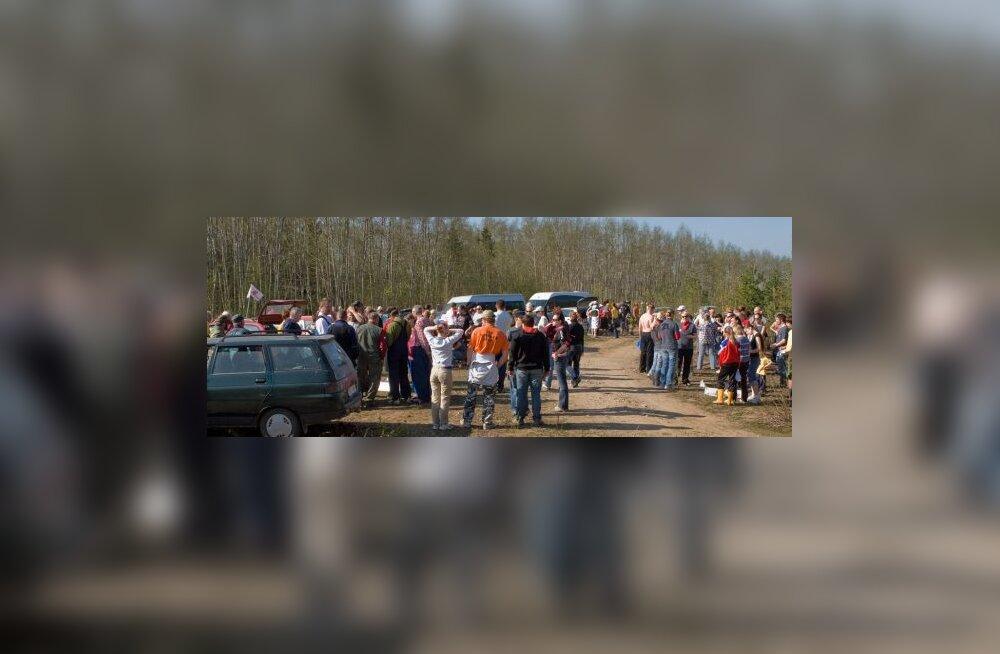 Мозговой штурм «Моя Эстония» ожидает 100 000 участников