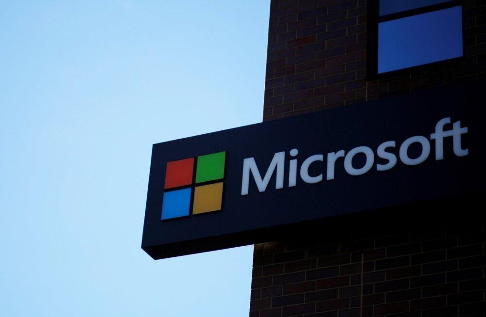 Microsoft süüdistas USA riiki küberrelvade varumises ja nende varastada laskmises