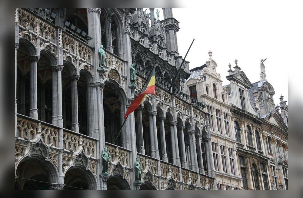 Minu Brüssel: eesti mehel pole välismaal keeleoskust tarviski