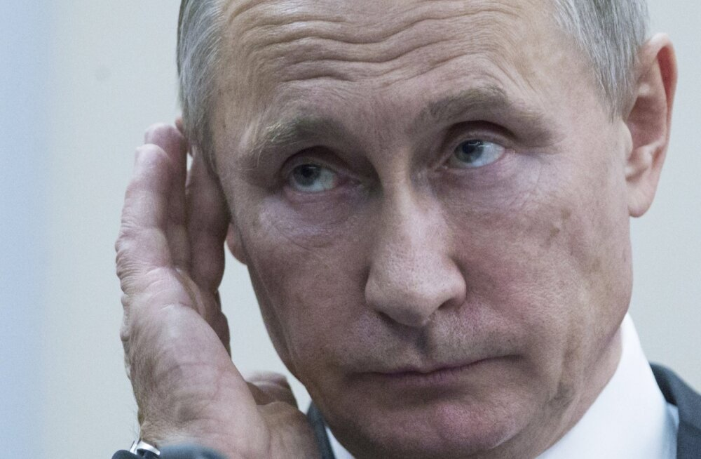 Väga suure tõenäosusega jätkab veel kuus aastat riigipea rollis 65-aastane Vladimir Putin.