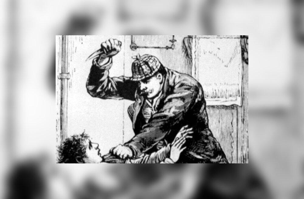 Imeline ajalugu: Kuulus luuletaja mõrvas Londoni prostituute?
