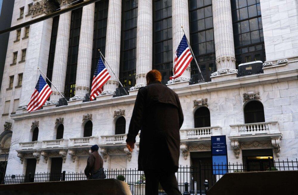 Kui rikkaks võib saada noor investeerimisfriik?