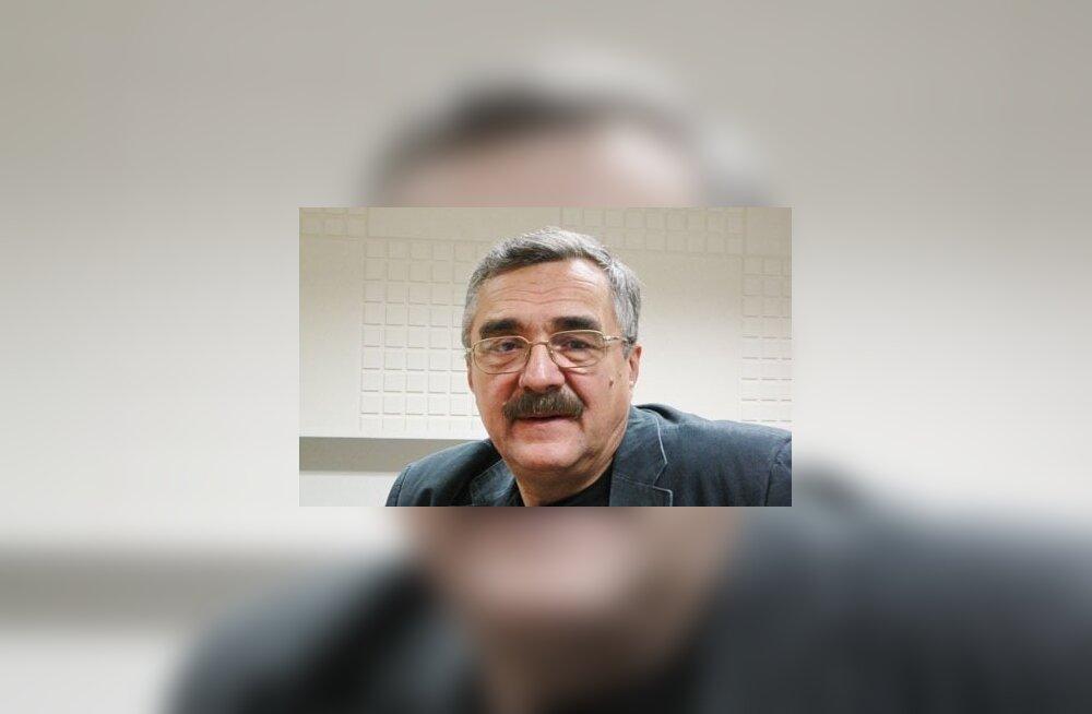 Vladimir Zharihhin