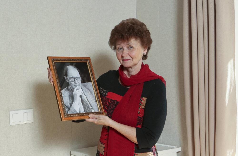 Veera Tolli-Baskin: abi paluda pole kerge, kuid tunnen tänu ka ühesendise toetuse eest